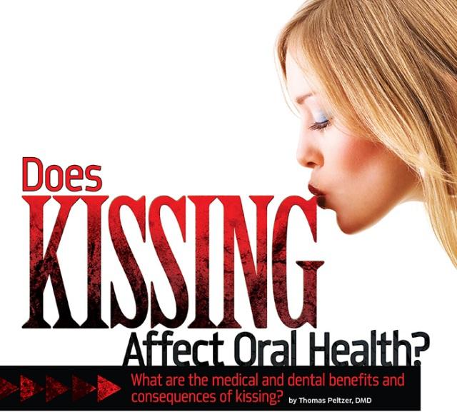 Kissing Dental Town Pic
