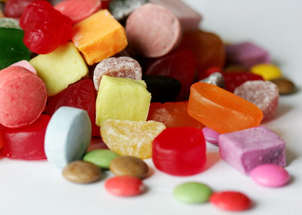 Food Additives Linked To Hyperactive Behavior